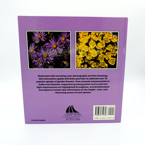 The Handbook of Garden Flowers by David Papworth, Bob Legge and Noel Prockter