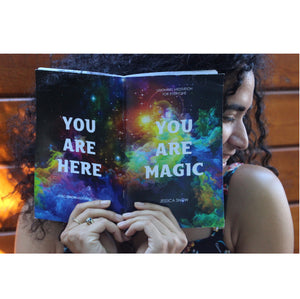 You Are Magic Meditation Zine
