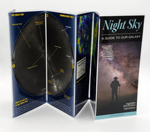 Night Sky - A Guide to Our Galaxy