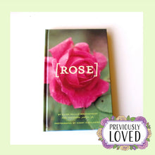 Rose by Wachsberger and James Jr.
