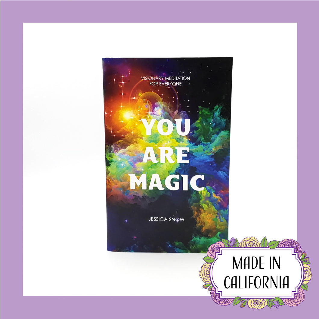 You Are Magic Meditation Guide