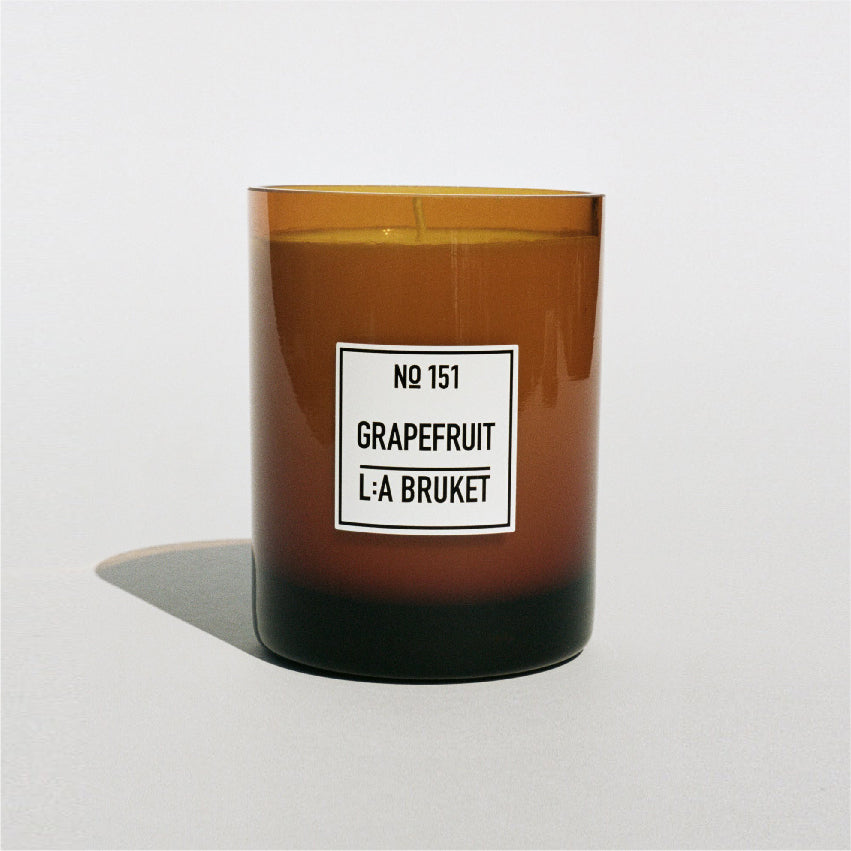 151 Scented candle Grapefruit 香薰蠟燭