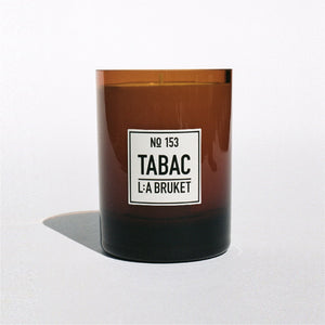 153 Scented Candle Tabac 香薰蠟燭