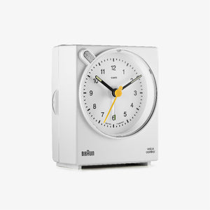 Braun BNC004 Classic Voice Activated Alarm Clock 聲控經典鬧鐘