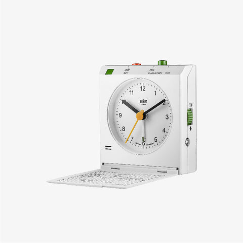 Reflex Control Travel Alarm Clock 經典旅行鬧鐘