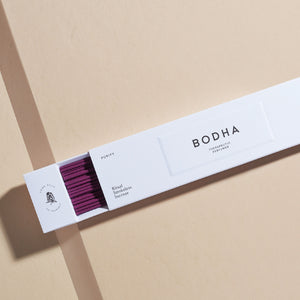 Bodha Smokeless Ritual Incense - Purify