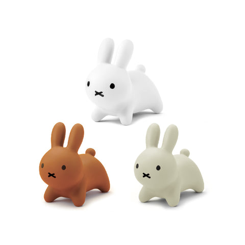 Miffy Bonbon Mini Rattle Toy 兒童公仔玩具