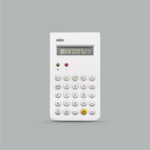 Braun Calculator