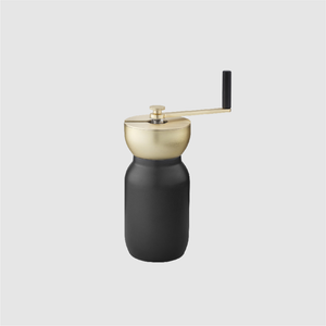Collar Coffee Grinder