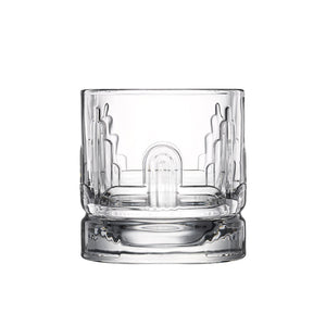 LA ROCHERE Dandy Whiskey Glass - John
