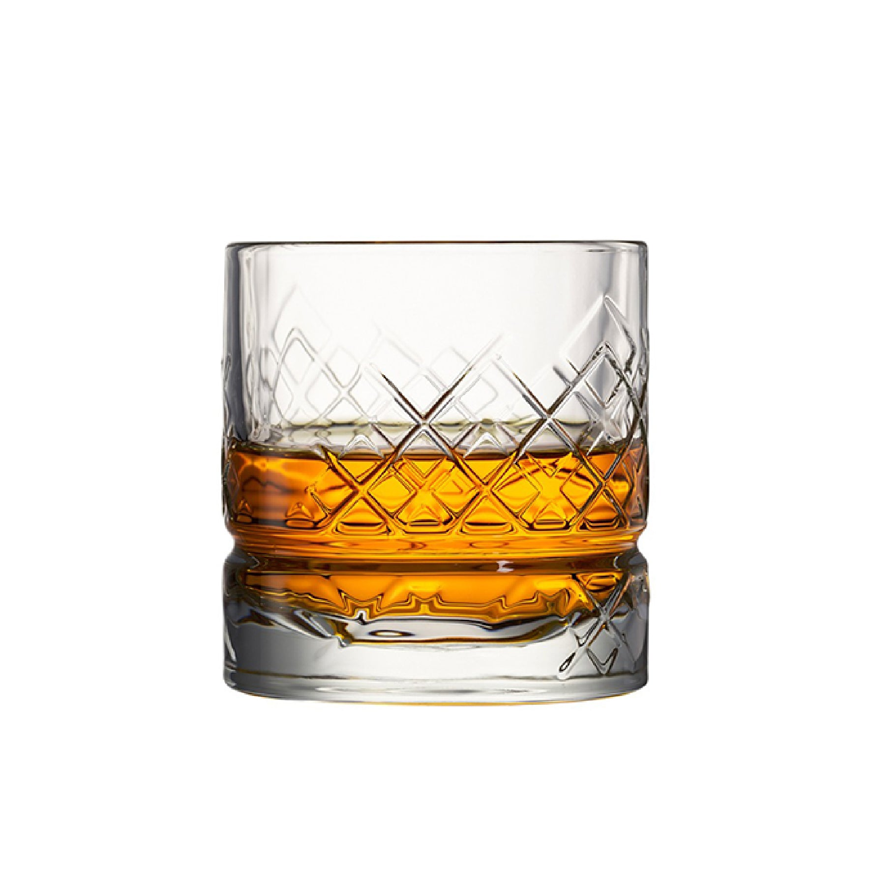 LA ROCHERE Dandy Whiskey Glass - Glen