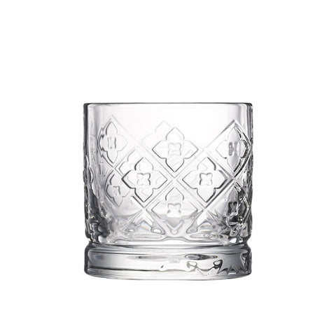 LA ROCHERE Dandy Whiskey Glass - Patrick
