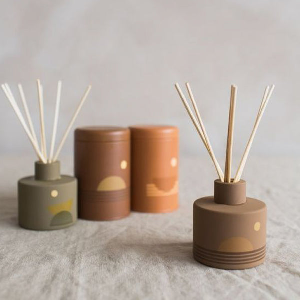Sunset Reed Diffuser - Dusk 室內擴香