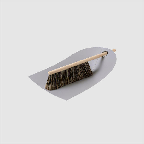 Normann Copenhagen Dustpan & Broom