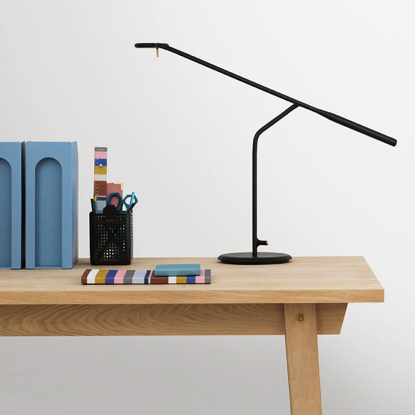 Normann Copenhagen Flow Table Lamp