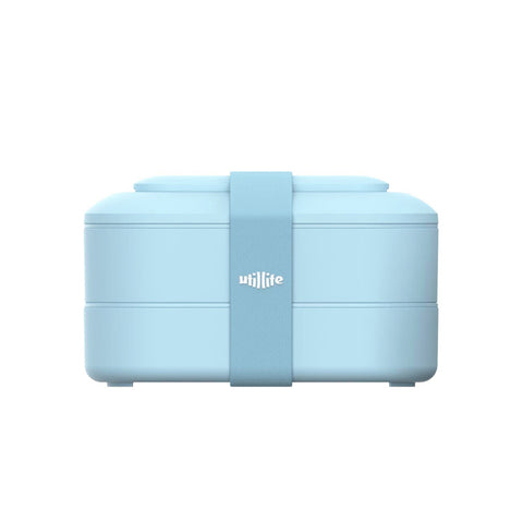 Utillife FRESHBENTO Lunch Box - Lake Blue