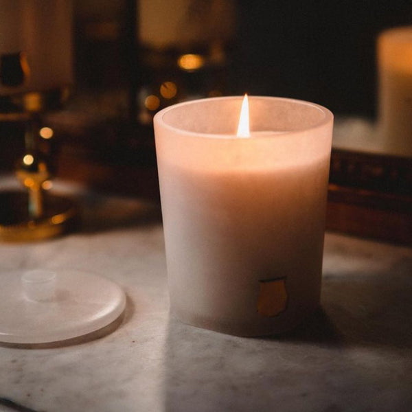TRUDON THE ALABASTERS HEMERA Candle