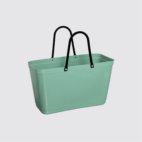 Hinza Large Green Plastic Hinza bags Olive