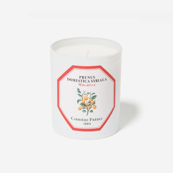 Carriere Freres MIRABELLE Candle