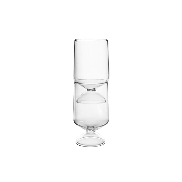 OLO Drinking Glass 2 PCS 玻璃杯 2個杯