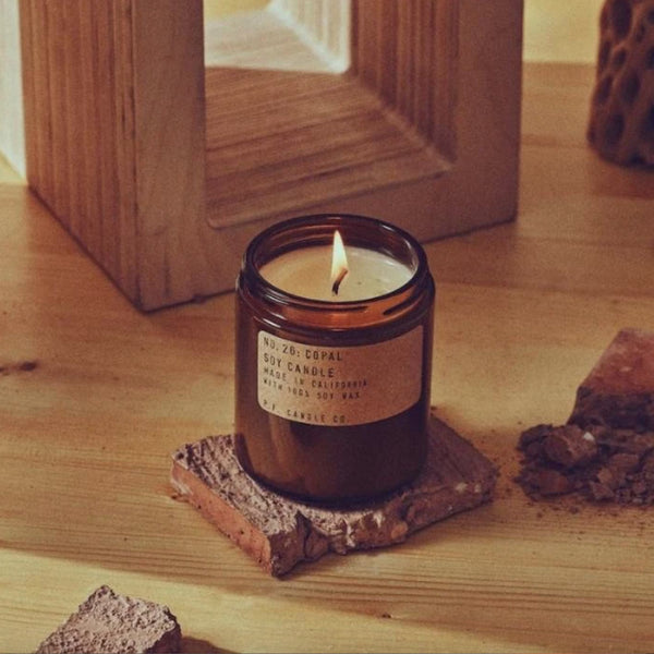 PF Candle Co No. 26 Copal