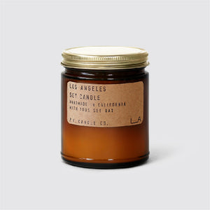 Los Angeles Limited Edition Candle 洛杉磯限量版香薰蠟燭