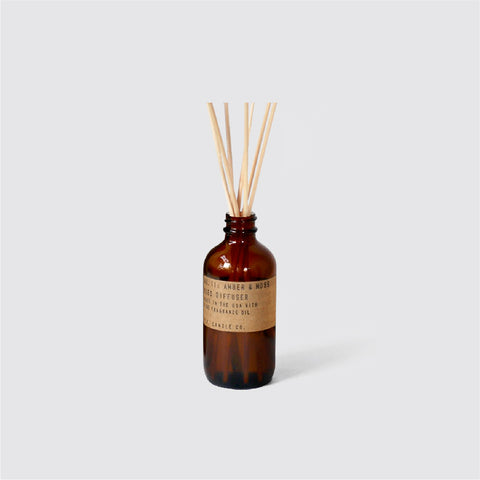 PF Candle Co No.11 Amber Moss