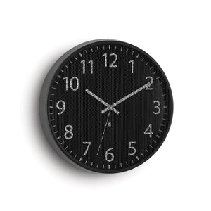 Umbra Perftime Wall Clock