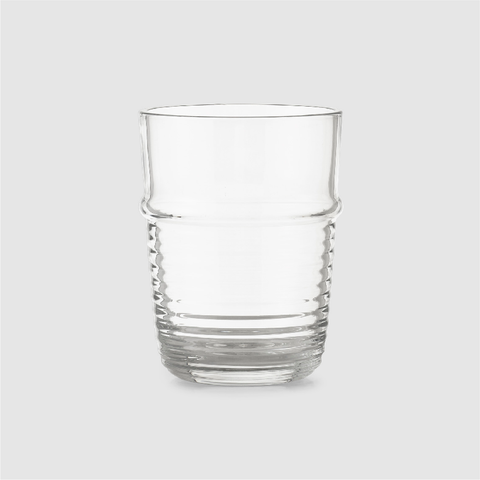 Tivoli by Normann Copenhagen Promenade Glass Clear
