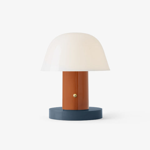 &Tradition Setago JH27 Table Lamp