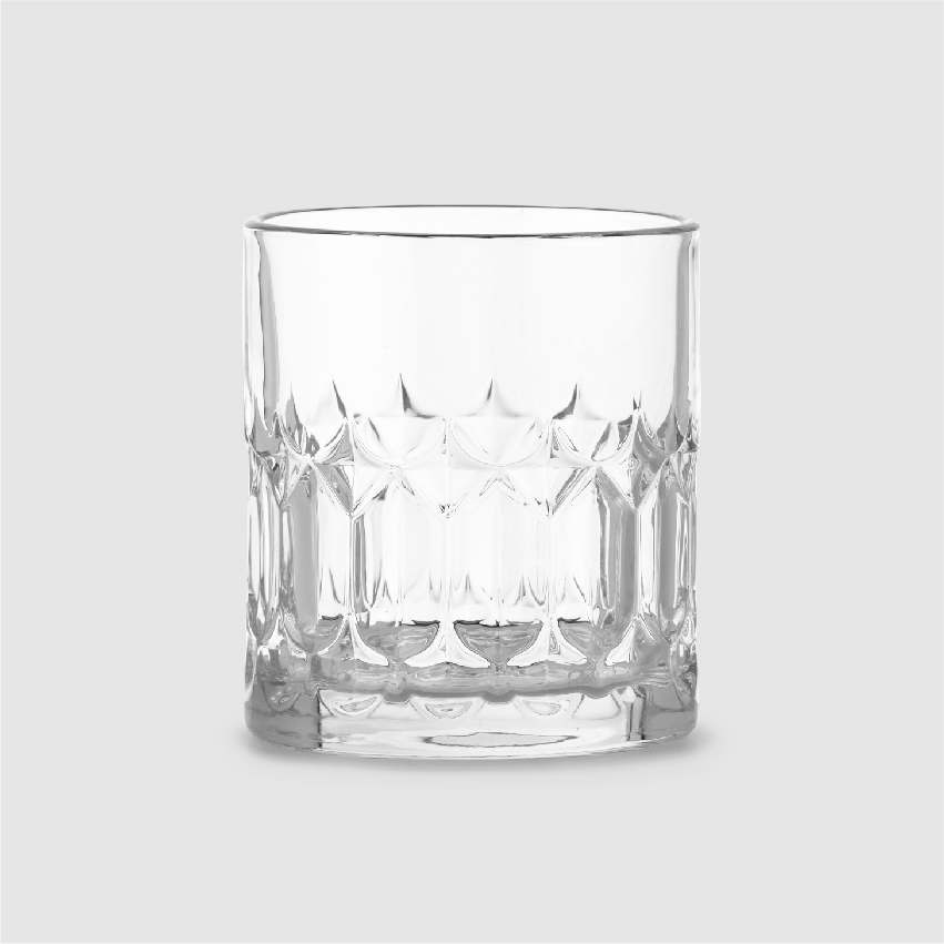 Spirit Glass 2pcs Clear