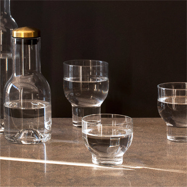 Stackable Glass 18cl 玻璃杯
