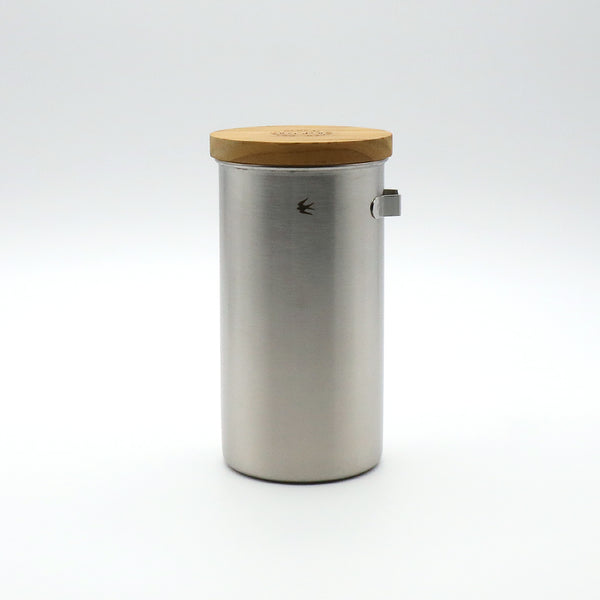 TSUBAME Canister 咖啡豆儲存罐