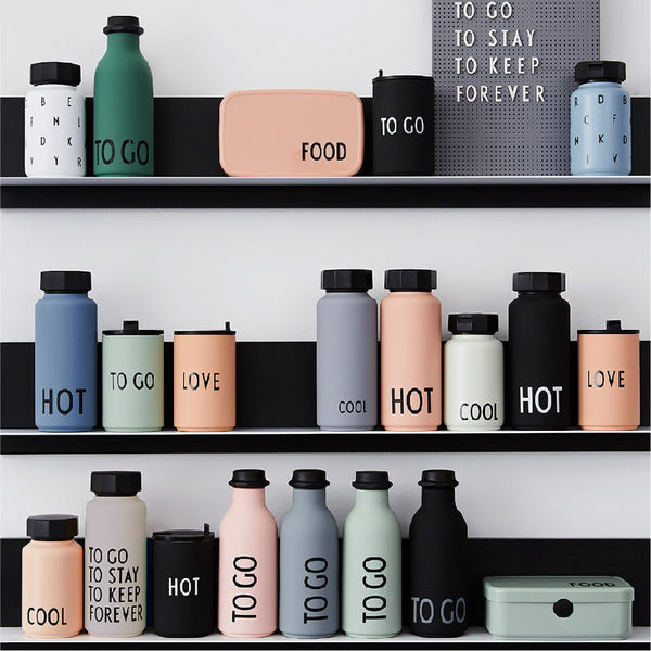 Thermo/Insulated Bottle HOT&COLD Small 冷熱保溫壺 小號