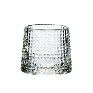 LA ROCHERE Verrine Whiskey Glass