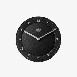 Braun BNC006 Classic Analogue Wall Clock