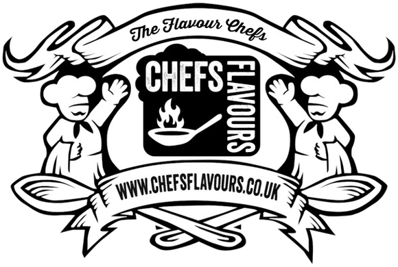 Chefs Flavours One Shots UK