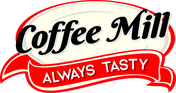 Coffee Mill One Shots – Flavourworld.co.za