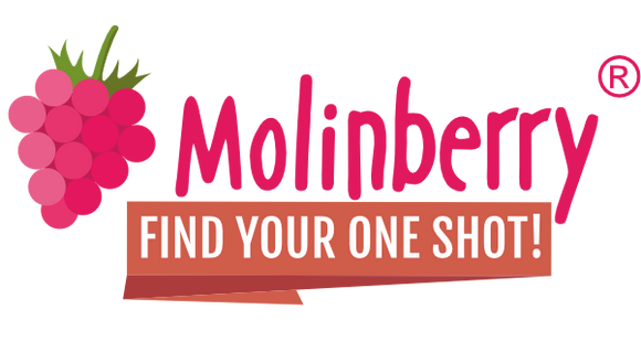 Molinberry One Shots - Flavourworld.co.za