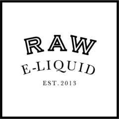 RAW E-Liquid Concentrates - Premium DIY