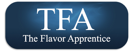 The Flavor Apprentice (TFA/TPA)
