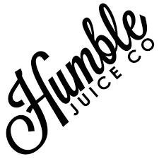 Humble Juice co - One Shots