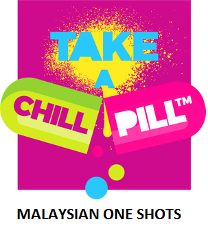 Take a Chill Pill Malaysian DIY One shots -www.flavourworld.co.za
