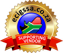 Ecigssa supporting vendor