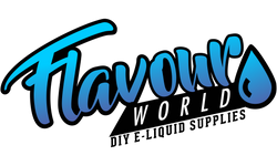 E- Liquid Mixing Bases and Additives | Flavour World SA (PTY) LTD