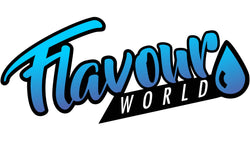 RAW Peach | Flavour World SA (PTY) LTD