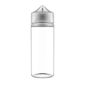 120ML Clear Unicorn