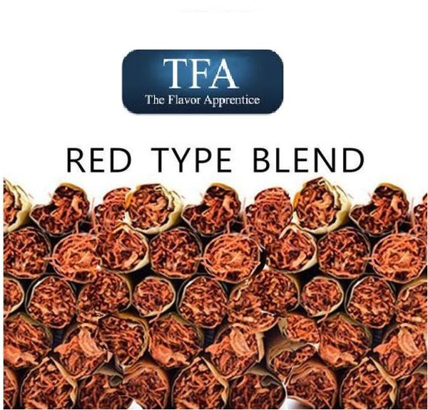 TFA Red Type Blend