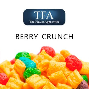 TFA Berry Crunch/Cereal