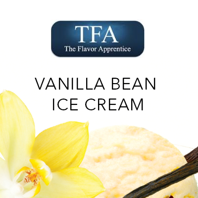 TFA Vanilla Bean Ice Cream-DIY Concentrates – www.flavourworld.co.za